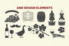 Craft Wine Templates Product Image 4