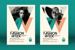Fashion Week Flyer Product Image 1