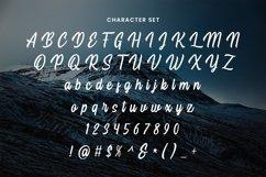 Web Font Bestline Product Image 5