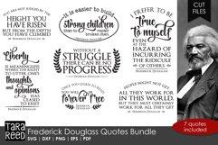 Black History MEGA BUNDLE - SVG & Cut Files for Crafters Product Image 6