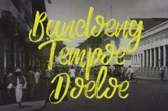 Rowo Typeface + Bonus Product Image 2