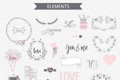 100+ romantic elements Product Image 2