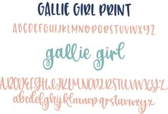 Gallie Girl Product Image 2
