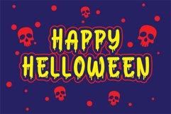 Sweet Blood - Horror Typeface Product Image 2