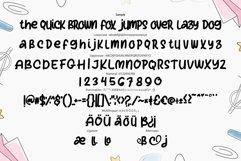 Falose | Modern Typeface Font Product Image 5