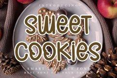 Sweet Cookies Product Image 1