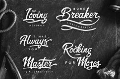 Designers font Bundle 11 Fonts Product Image 25