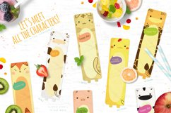 Happy Friends - cute animal Product Image 4