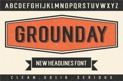Grounday Product Image 1