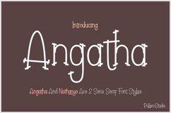 Angatha & Nathanya Product Image 1