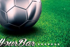 Soccer Cup | Modern Flyer Template Product Image 15