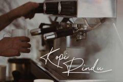 Renissa Signature Font Product Image 5