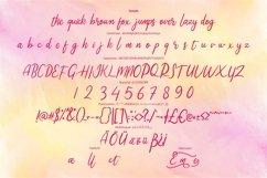 Estimate | Modern Script Font Product Image 6