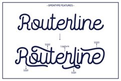 Routerline Rough Product Image 4