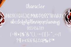 Angglea Wedding - Unique Handwritten Font Product Image 3
