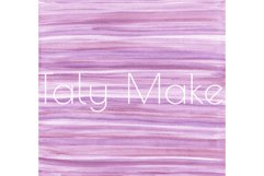 Abstract watercolor pattern background Product Image 2
