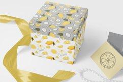 Lemon digital Set Yellow / Gray Product Image 5
