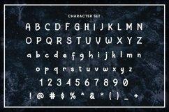 Web Font Carloty Product Image 3