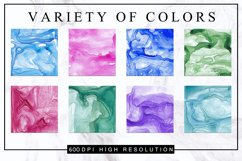 MODERN INK - Abstract Textures Pack Product Image 5