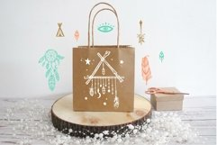 Boho mystic collection, arrows , decor elements,dreamcatcher Product Image 5