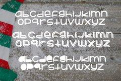 Web Font Elfie Product Image 4