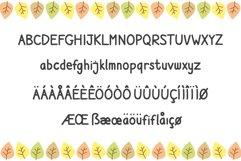 Gomgom | Handwriting Font Product Image 2