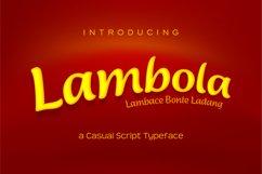Lambola Product Image 1
