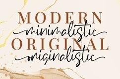 Winalissa - Modern Handwritten Product Image 4