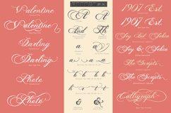 Photograph - Script Wedding Font Product Image 3