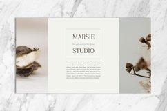 MARSIE Google Slides Template Product Image 6