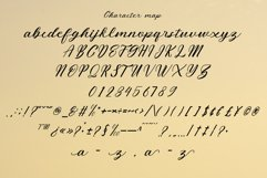 milies | an elegant font duo Product Image 6