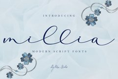 Millia Product Image 1