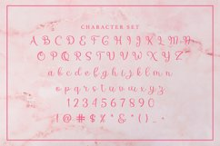 Web Font Just Delicious Product Image 4