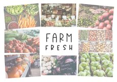 Country Market - A Handwritten Display Font Product Image 6