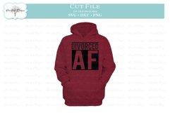 Divorced AF Product Image 2