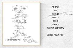 Dicella Script Product Image 4