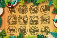 The Whimsical Woodlands Bundle Product Image 2