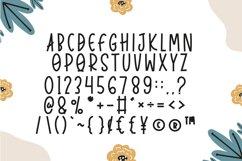 Marlina - Cute Display Font Product Image 2