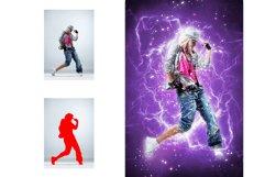 Energy Photoshop Action Product Image 5