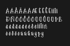 Web Font - Catarina Devon - Fancy Handlettered Font Product Image 3