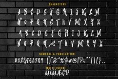 Making Bomber Layered Font - 5 Font Product Image 5