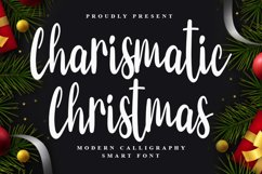 Charismatic Christmas Product Image 1