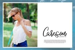 Anadego | Beauty Handwritten Script Font Product Image 4