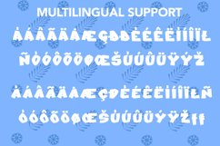 Cagur - Display Font Product Image 5