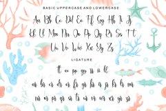 Fishbone - Modern Calligraphy Font Product Image 5