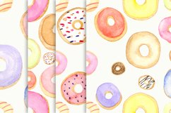 WATERCOLOR DONUTS Product Image 6