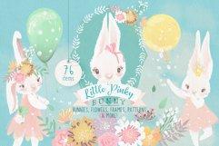 Little Pinky Bunny Product Image 1