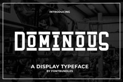 Dominous Product Image 1