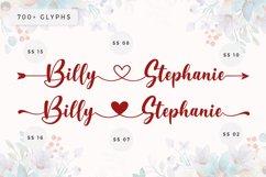 Billy Stephanie Product Image 4