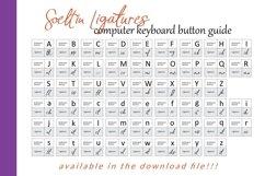 Web Font Soeltin Typeface Product Image 6